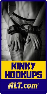 Kinky Encounters in Nashville